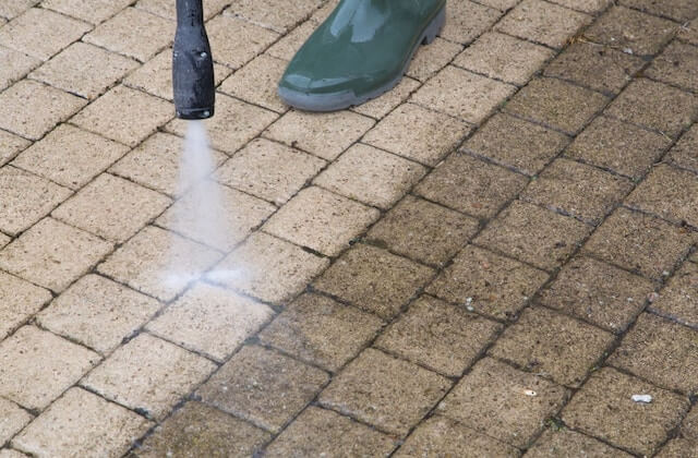 fullerton patio cleaning