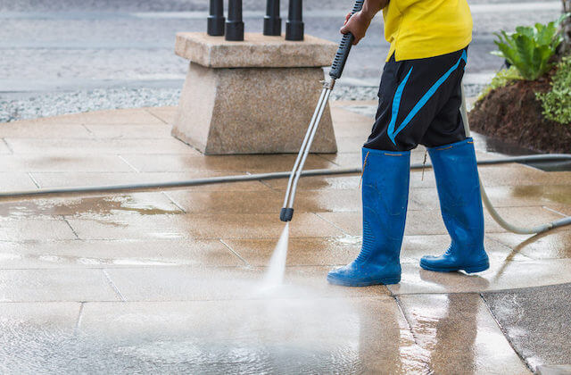 commercial cleaning fullerton