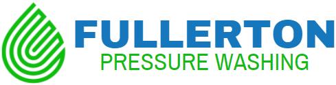 Fullerton Pressure Washing